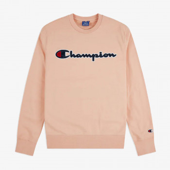 CHAMPION pulover CREWNECK