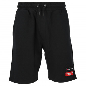 URBAN LOGO SHORT PANTS