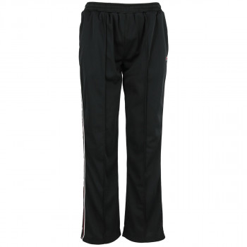 LADY URBAN STRIPE OPEN PANTS
