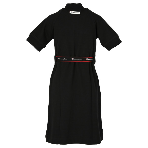 LADY URBAN STRIPE DRESS