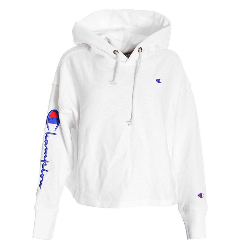 CHAMPION Dukserica MAXI HOODED SWEATSHIRT