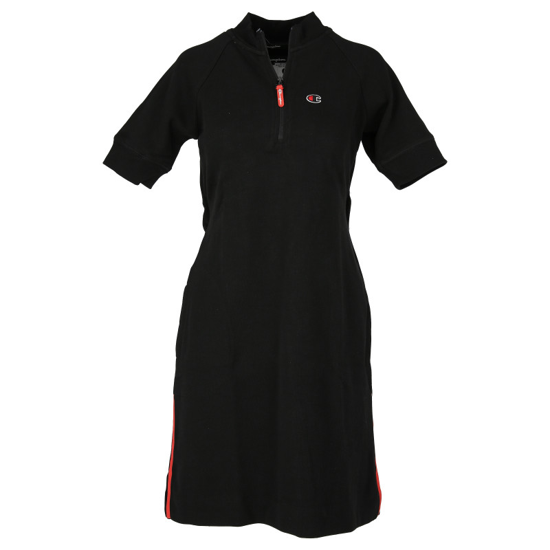 CHAMPION Haljina LADY URBAN STRIPE DRESS