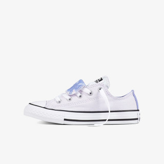 CHUCK TAYLOR ALL STAR DOUBLE TONGUE