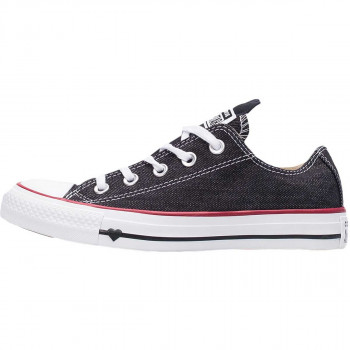 CONVERSE Superge 2LOW-163309C CHUCK TAYLOR ALL STAR BLA