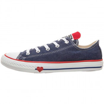 CONVERSE Superge 2LOW-363704C CHUCK TAYLOR ALL STAR NAV