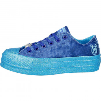 CONVERSE Superge 2LOW-563721C CTAS LIFT OX GNARLY BLUE/