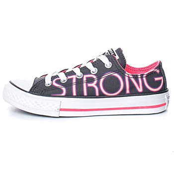 CONVERSE Superge 2LOW-663679C CHUCK TAYLOR ALL STAR BLA