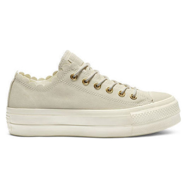 CONVERSE Patike Chuck Taylor All Star Lift Scallop