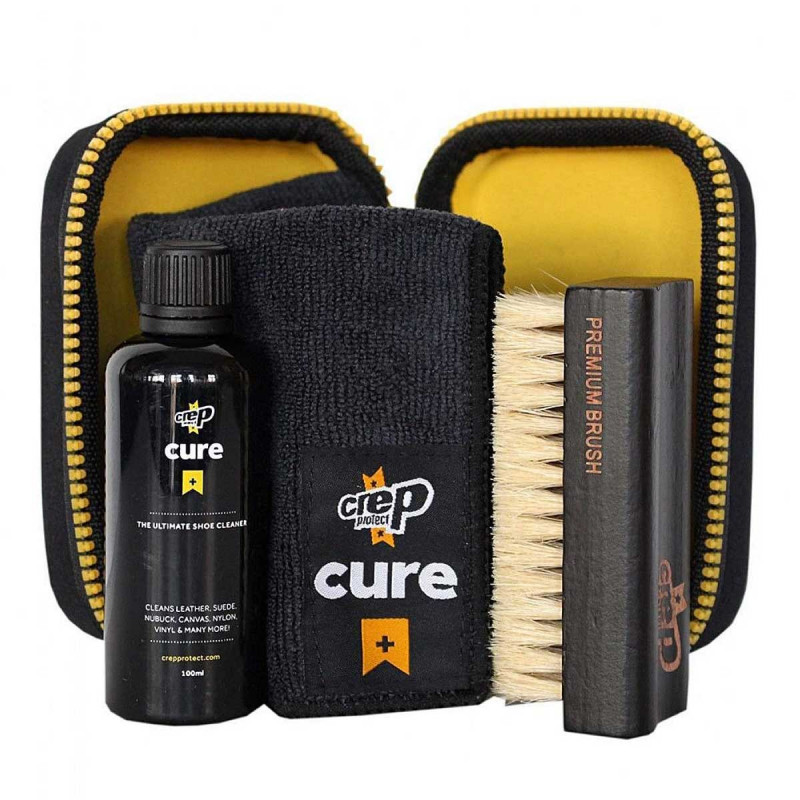 CREP PROTECT Set Crep CLEANING KIT/ULTIMATE