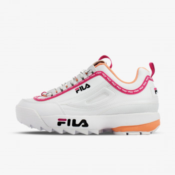FILA Patike Disruptor Logo low wmn