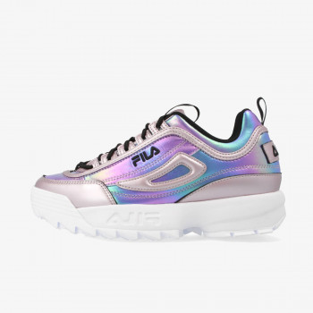 OBUCA-PATIKE-FILA DISRUPTOR F LOW WMN