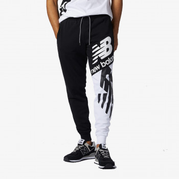NEW BALANCE Donji dio trenerke NB Athletics Splice Pant