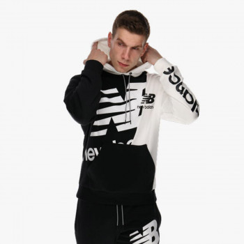 NEW BALANCE Dukserica Athletics Splice Hoody