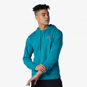 NEW BALANCE Dukserica Essentials Embriodered Hoodie