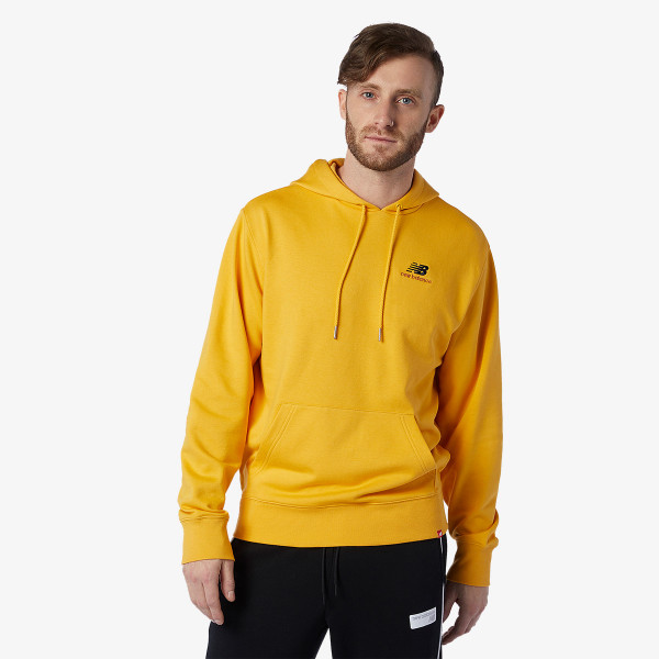 NEW BALANCE Dukserica NB Essentials Embriodered Hoodie