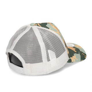 NEW ERA Kačket CAMO TRUCKER LOSDOD