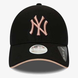 NEW ERA Kačket FEMALE WMNS DIAMOND ERA 9FORTY