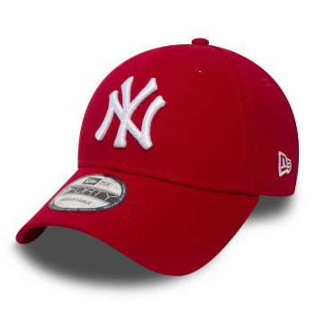 NEW ERA Kačket KAPA 9FORTY LEAGUE BASIC NY
