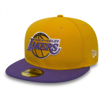 KAPA NBA BASIC LOS ANGELES LAKERS