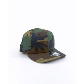 NE ESSENTIAL STRETCH SNAP NEWERA WDCWH