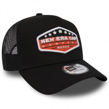 NEW ERA Kačket KAPA NE CAP PATCH TRUCKR NEWERA