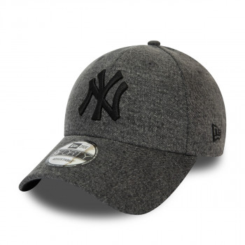 NEW ERA kapa DENIM WASHED 9FORTY NEYYAN BLK