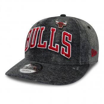 KAPA NBA DENIM 9FIFTY CHIBUL BLKOTC Š