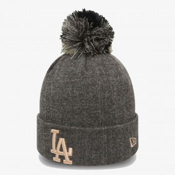NEW ERA Kapa KAPA MULTI BOBBLE CUFF KNIT LOSDOD GRABS