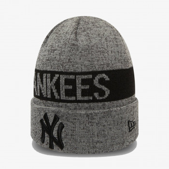 NEW ERA Kapa MARL CUFF KNIT