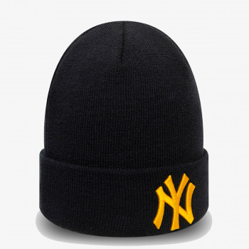 NEW ERA Kapa LEAGUE ESSENTIAL CUFF KNIT