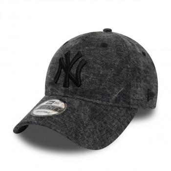 NEW ERA kapa DIPPED DENIM NBA NEYYAN BLK
