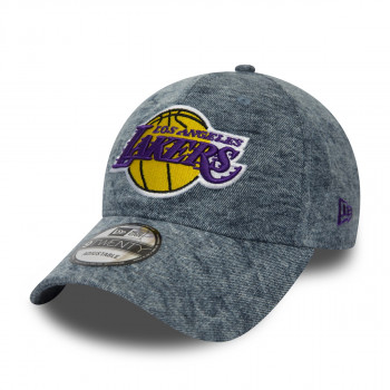NEW ERA kapa DIPPED DENIM NBA LOSLAK LBL