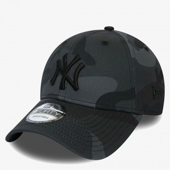 NEW ERA Kačket KAPA CAMO ESSENTIAL 9FORTY NEYYAN