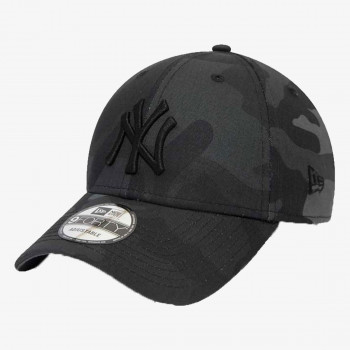 NEW ERA Шапка LEAGUE ESS 940 NEYYAN MNCBLK