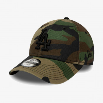 NEW ERA kapa CAMO ESTL 9FORTY KIDS LOSDOD WDC