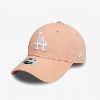 NEW ERA Kačket KAPA WMNS LEAGUE ESTL 9FORTY LOSDOD BSK