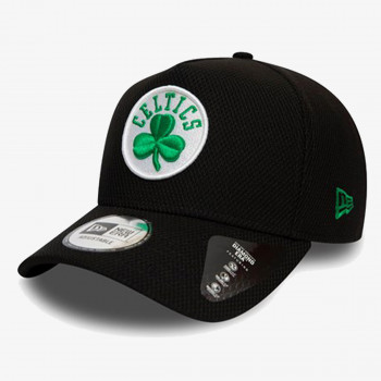 NEW ERA kapa NBA BLACK BASE BOSCEL
