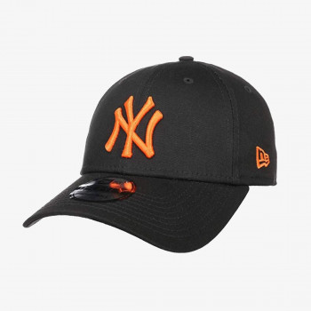 NEW ERA Kačket KAPA LEAGUE ESTL 9FORTY NEYYAN BLK