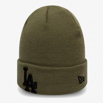 NEW ERA Kapa KAPA LEAGUE ESSENITAL CUFF KNIT LOSDOD N