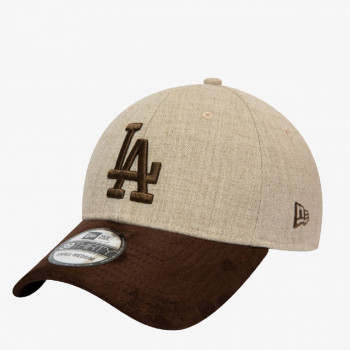 NEW ERA kapa 39THIRTY HEATHER CONTRAST LOSDOD