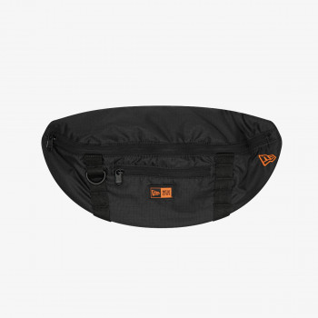 NEW ERA Genti TORBICA NE WAIST BAG LIGHT NE BLKORG