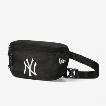 NEW ERA Genti TORBICA MLB MINI WAIST BAG NEYYAN BLK