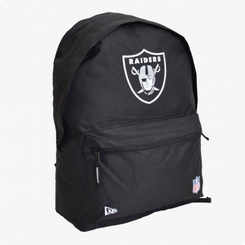 NEW ERA  ruksak DISTI NFL ENTRY OAKRAI BLK ŠT:OSFM
