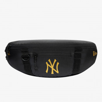 NEW ERA Genti MLB WAIST BAG LIGHT NEYYAN BLKWHI