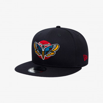 NEW ERA Sepci KAPA NE TATTOO PACK 9FIFTY NVY