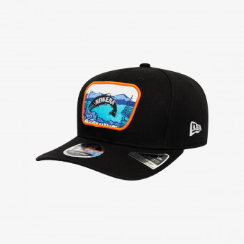 NEW ERA Sepci KAPA NE OUTDOORS 9FIFTY STRECH SNAP BLK