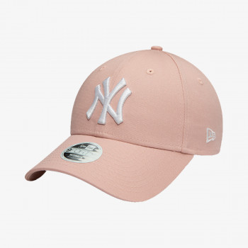 NEW ERA Kačket KAPA WMNS COLOUR ESSENTIAL 9FORTY NY PKR