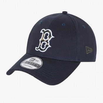 NEW ERA Kačket KAPA INFILL CAMO 9FORTY BOSTON REDSOX NV