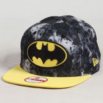 NEW ERA Sepci KAPA HERO SLICK BATMAN OTC