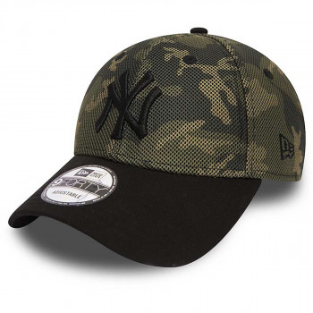 NEW ERA Kapa 80536364 KAPA MESH OVERLAY 9FORTY